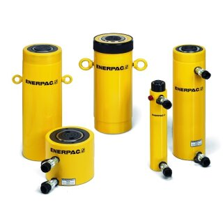 Enerpac Zylinder, RR-Serie Typ 140 t / Hub 333 mm