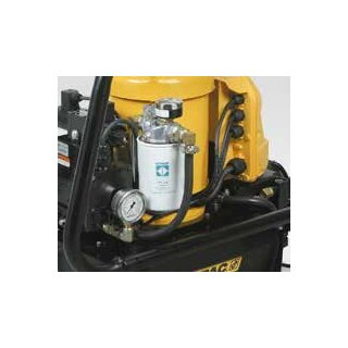 Enerpac Z-Serie 25 Mikron Rücklauffilter